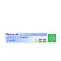 Зубна паста Pierrot Aloe-Vera для захисту ясен 0.75мл х6