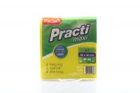 Ганчірка Paclan Practi Super 3шт. 38*40см