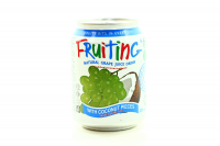 Напій Fruiting кокос 238мл х12