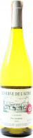 Вино Brotte Reserve de L`aube біле сухе 0,75л