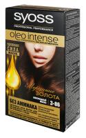 Фарба для волосся Syoss Oleo Intense 3-86