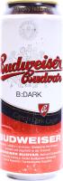 Пиво Budweiser budvar темне з/б 0,5л х6
