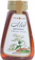 Мед Медодар Гречаний натур.квітковий 250г