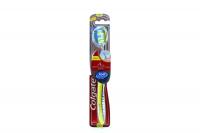 Зубна щітка Colgate 360 міжзубна чистка medium х6