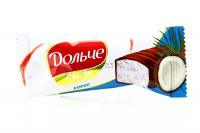 Сирок Дольче глазурований з кокос 15% 50г х40