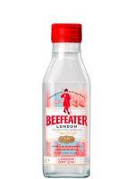 Джин Beefeater London Dry Gin 47% 0,05л