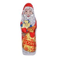 Фігурка шоколадна Roshen Дід Мороз 100г х12