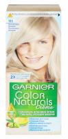 Фарба стійка для волосся Garnier Color Naturals Creme №111 Платиновий Блондин