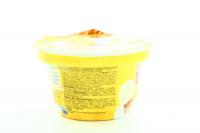 Десерт Lactel сирковий ванільний пломбір 5% 150г х6