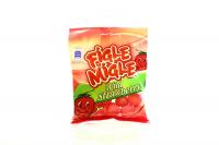 Цукерки Figle Migle Wild Strawberry Сунички 80г х12