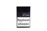 Сигарети West Fusion Black