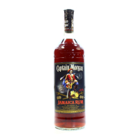 Ром Captain Morgan Jamaica 40% 1л х6