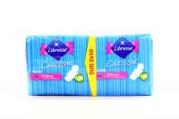 Прокладки Libresse Classic Ultra Normal 20шт х6