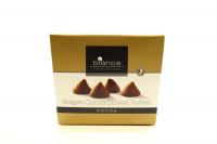 Цукерки Bianca Трюфельні зі смаком какао 175г х12