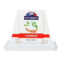Сир Chavroux з козиного молока 150г