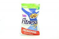 Пластівці Nestle Fitness злаки готовий сніданок 450г х12