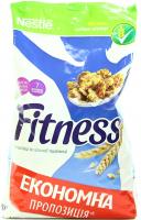 Сніданок Nestle Fitness цільні злаки 450г.