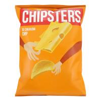 Чіпси Chipster`s Сир 130г х20