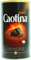 Напій Gaotina noir шоколадний 500г