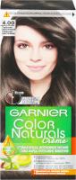 Фарба для волосся Garnier Color naturals №4.00 х6