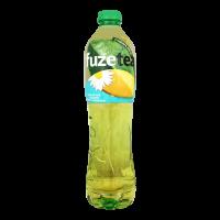 Напій FuzeTea зелений чай зі смаком манго та ромашка 1л х6