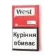 Сигарети West Red