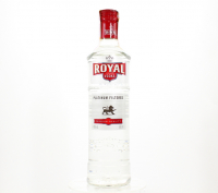 Горілка Royal Platinum filtered 40% 0,5л х6