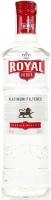 Горілка Royal Platinum filtered 40% 0,5л х6