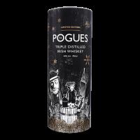 Віскі Pogues 0,7л х6