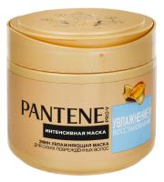 Маска Pantene Інтенсивне зволоження та відновлення 300мл х6