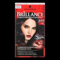 Фарба для волосся Schwarzkopf Brillance 888