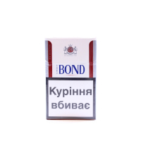 Сигарети Bond Street Red selection