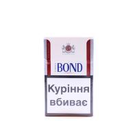 Сигарети Bond Street Red selection