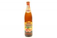 Пиво Primator Chipper пшеничне нефільтр.грейпфрут 0,5л х20