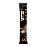 Кава Nescafe Espresso розчинна стік 1,8г х25