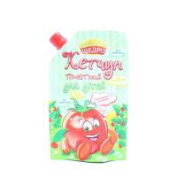 Кетчуп Щедро томатний для дітей 190г х24