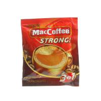 Кава MacCoffee Strong 3в1 16г х20