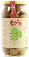 Оливки Diva Oliva Gold зелені ж/б 1000мл