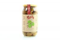 Оливки Diva Oliva Gold зелені з/к 1000мл х6