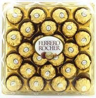 Цукерки Ferrero Rocher Diamante 300г х4