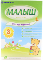 Суміш Nutricia дитяча Малыш 12+ 320г х24