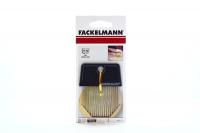 Фіксатор Fackelmann для нарізки лука 48391 х6