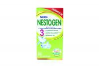 Суміш Nestle Nestogen 3 молочна із пребіотиками 350г х12