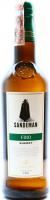 Вино Sandeman Jerez Dry Seco кріплене біле 0,75л х3
