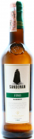 Вино Sandeman Jerez Dry Seco 0,75л