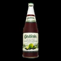 Сік Galicia яблучно- чорносмородиновий неосвітлений 1л