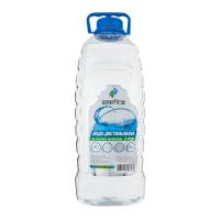 Вода дистильована Sapfire 3л