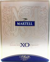 Коньяк Martell XO 0.7л у коробці