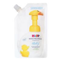 Пінка Hipp дитяча д/вмивання та миття рук 250мл х6