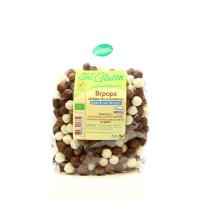 Кульки Gluten безглютенові органічні 250г